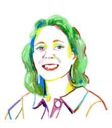 Marie de Catuelan
