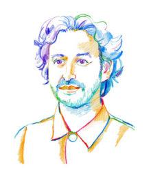 Nicolas Laisné picture