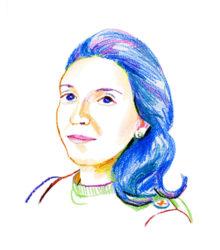 Juliette Bonnamy