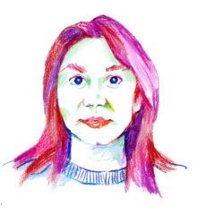 Elizabeth Mantua